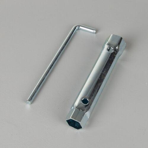 JMP Zündkerzenschlüssel JMP SW 16/21mm
