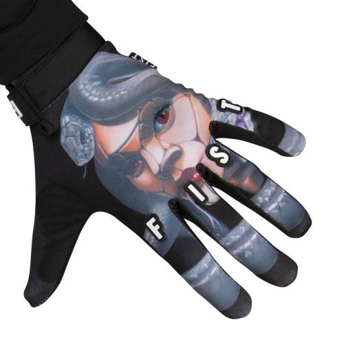 Fist Crosshandschuhe FIST Tater 2XS (6)