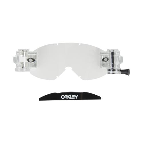 Oakley Roll-Off Kit Oakley O2 Mx Klar