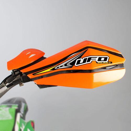 UFO Handschutz Ufo Claw 22mm