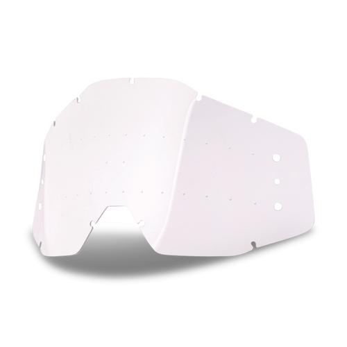 100% Ersatzlinse Für SVS 100% AC1/ST1 Mit Löchern, Mit Höckern