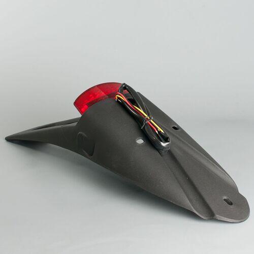 UFO Nummernschild hinten LED Air