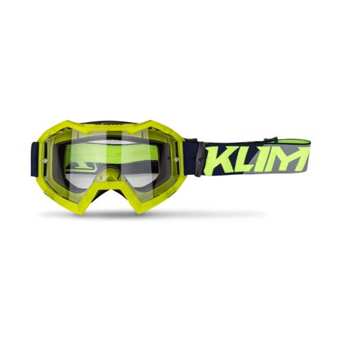 KLIM Crossbrille Klim Viper XC
