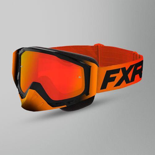 FXR Crossbrille FXR Core Orange