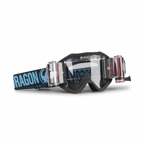 Dragon Crossbrille Dragon MXV RRS Blau