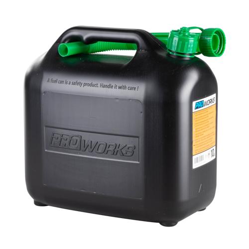 Proworks Tankkanister Plastik Proworks 10L UN-geprüft