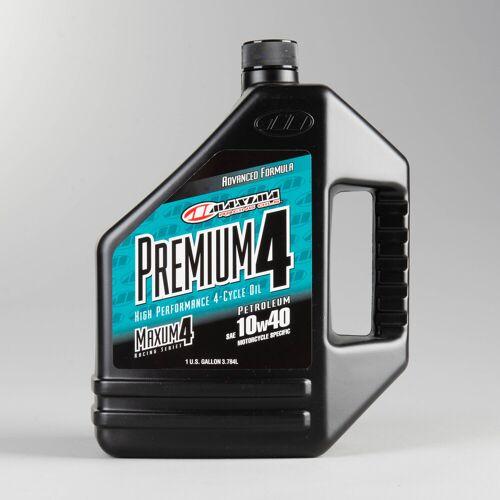 Maxima Motoröl Maxima 4T Premium 10W40