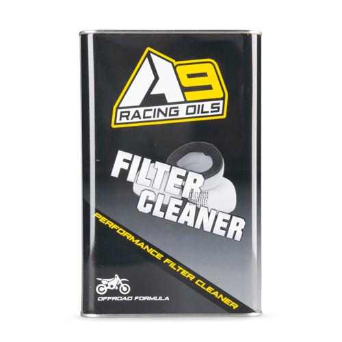 A9 Racing Oils Filterreinigung A9 Racing Filter Cleaner 4L