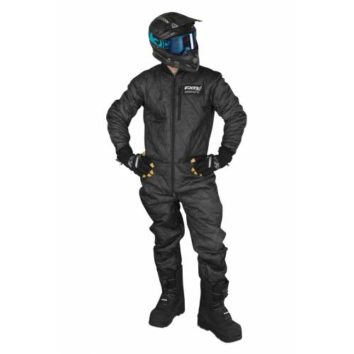 FXR Overall FXR Removable Liner 180g F.A.S.T L
