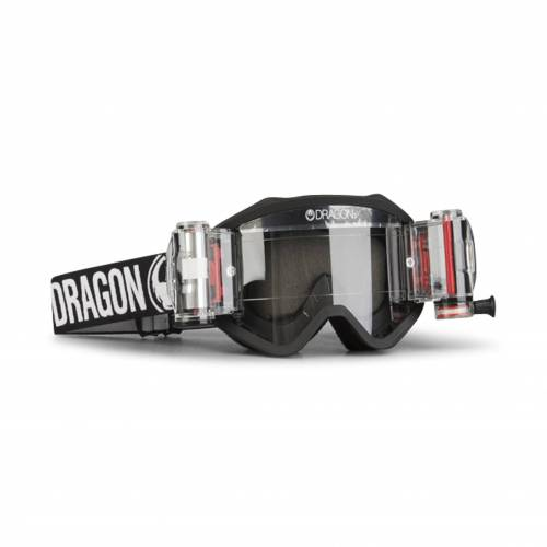 Dragon Crossbrille Dragon MXV RRS Coal