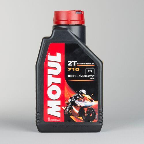 Motul Öl Synthetisch Motul 710 2T 1L