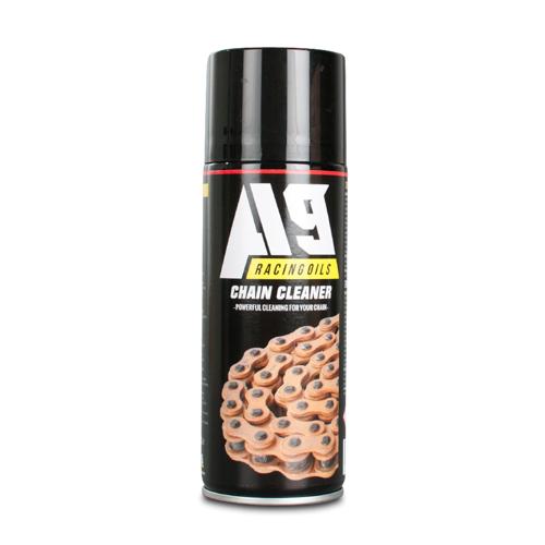 A9 Racing Oils Kettenreiniger A9 400 ml