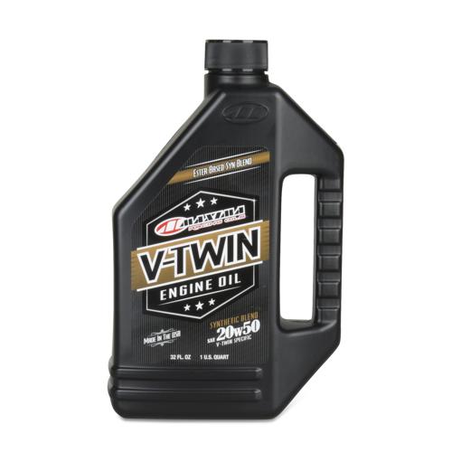 Maxima Öl 4-Takt Maxima V-Twin 1L