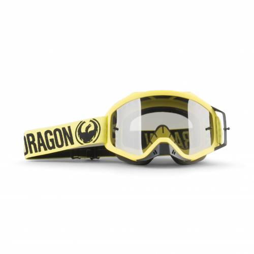 Dragon Crossbrille Dragon MXV Plus Hi-Vis