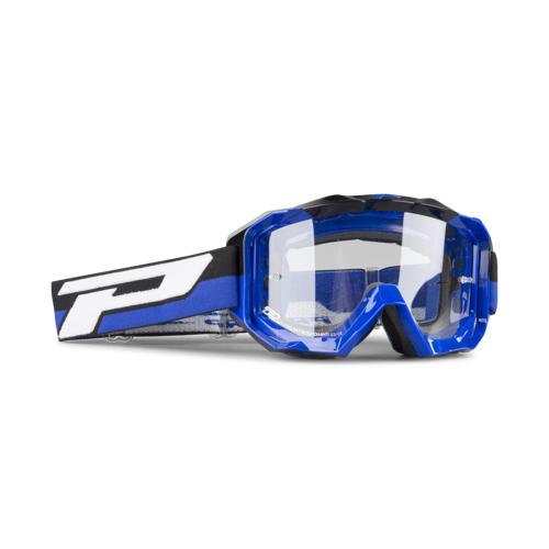 Progrip Crossbrille Progrip 3200 Blau