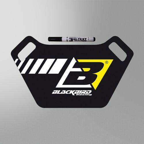 Blackbird Pit Board Blackbird