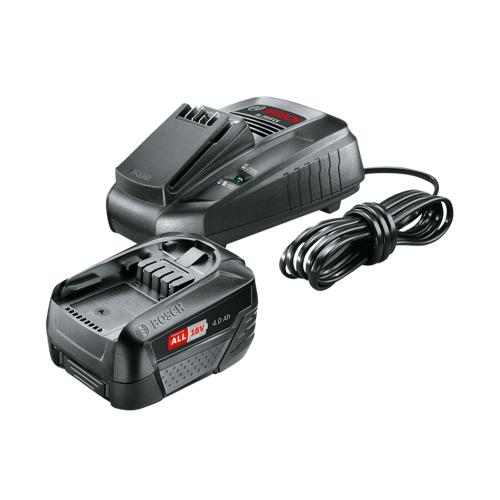 Bosch Batterie Starter Pack Bosch 18V 1 X 4.0 Ah