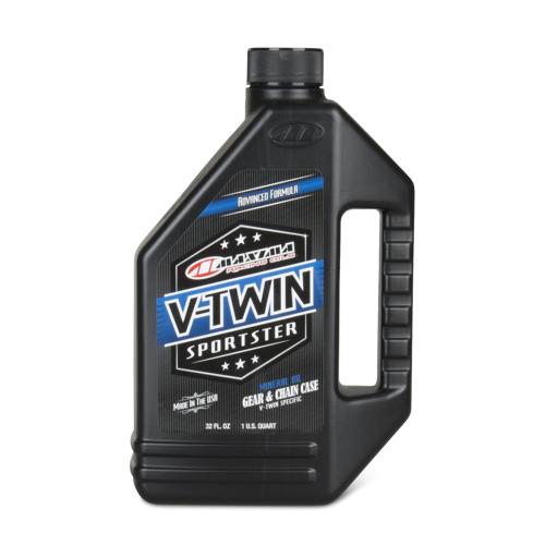 Maxima Öl Maxima V-Twin Sportster 1L