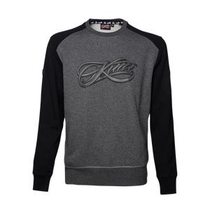 Kimi Shirt KIMI Script Logo Schwarz-Grau