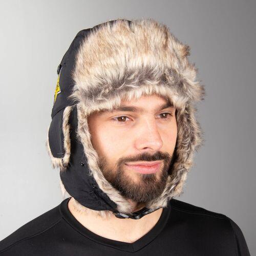 FXR Mütze FXR Trapper Hat Rockstar