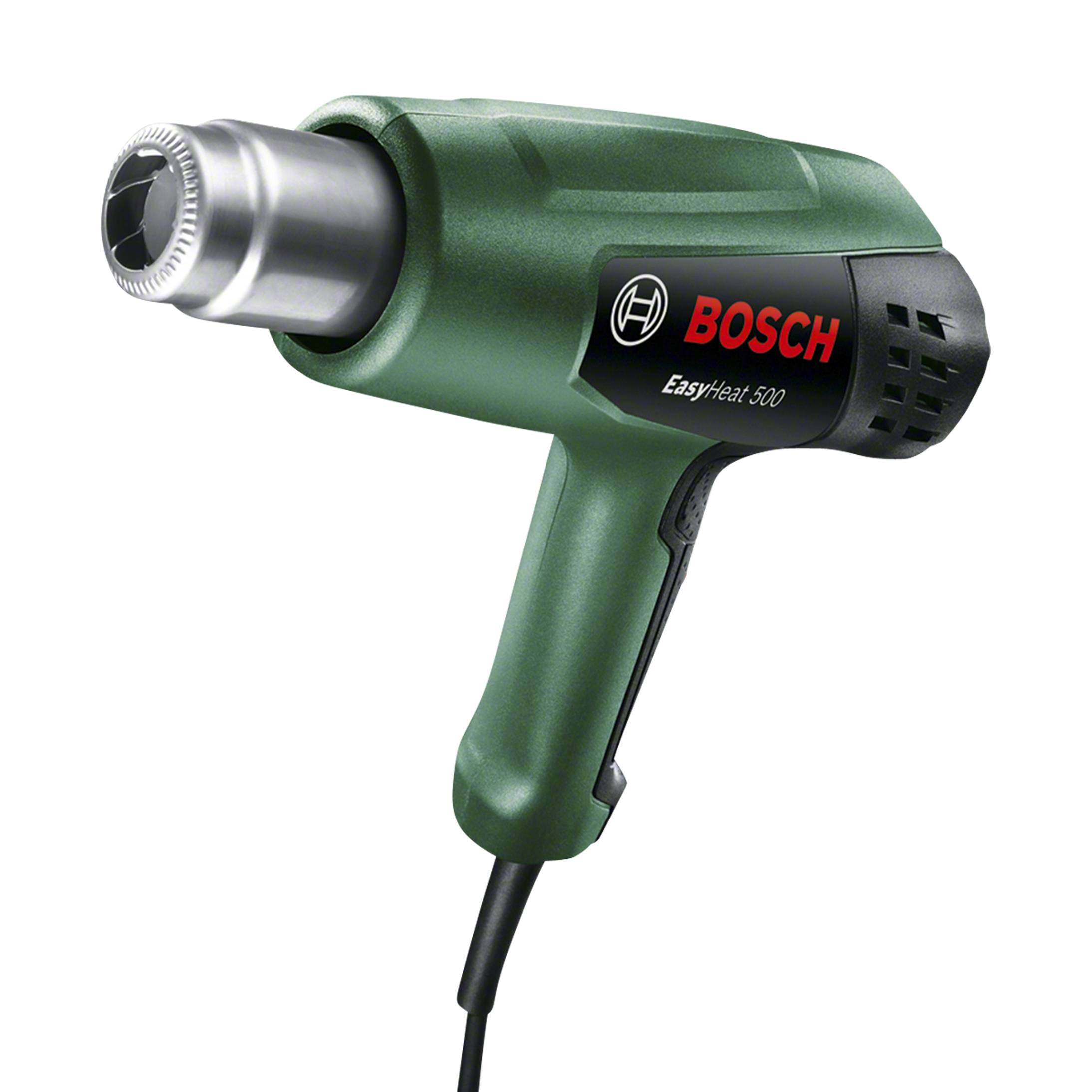 Bosch Heißluftpistole Bosch Easyheat 500