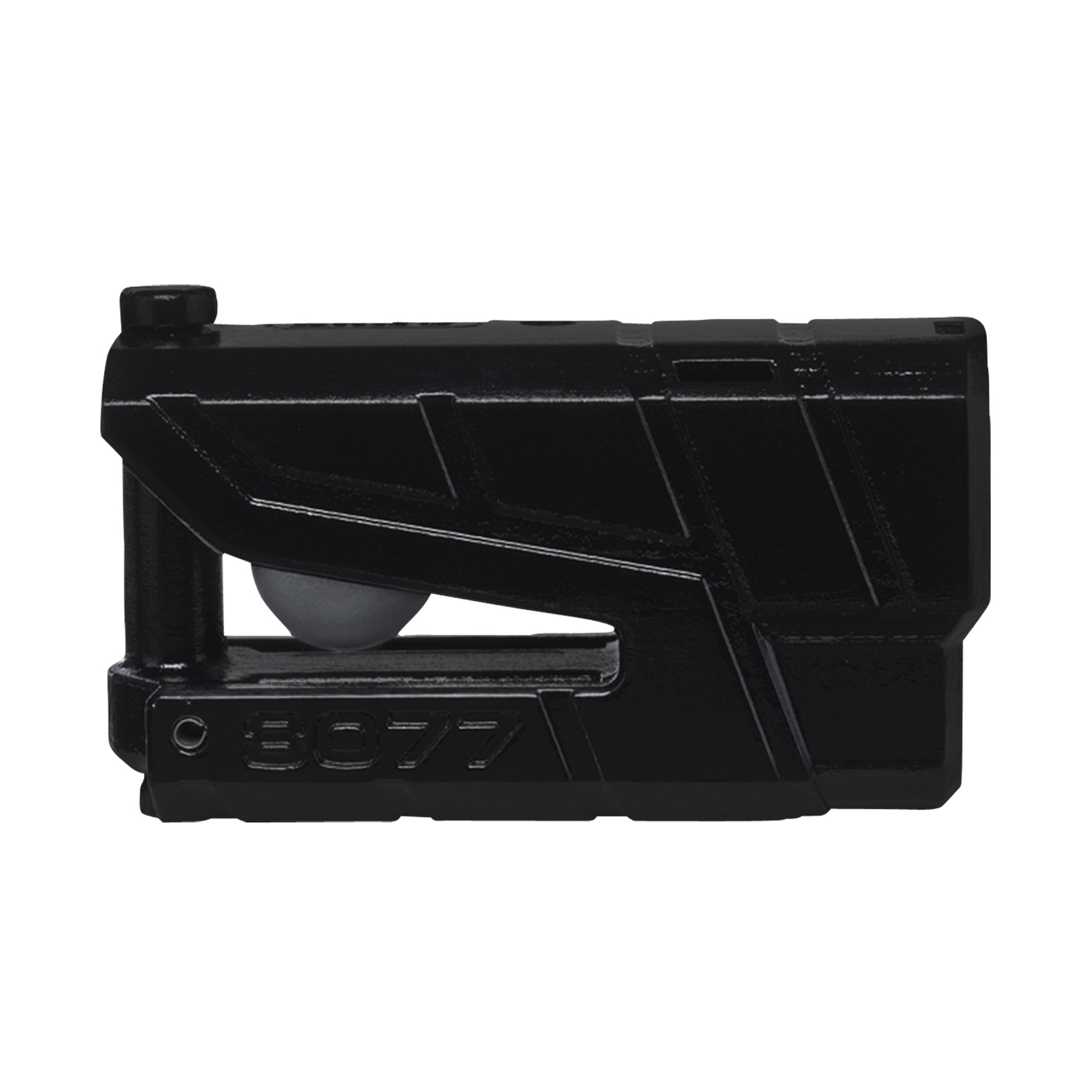 ABUS Bremsscheibenschloss-Alarm Abus Granit Detecto Xplus 8077
