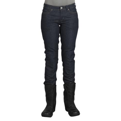 REV'IT! Jeans Rev'It! Madison 2 Damen Blau