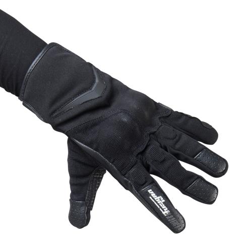Furygan Handschuhe Furygan Oksi Schwarz
