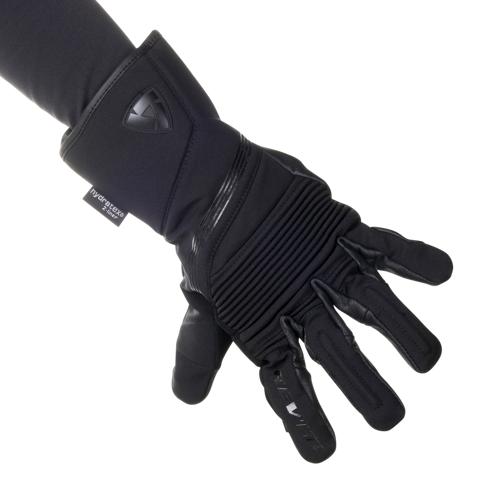 REV'IT! Handschuhe Rev'It! Drifter 3 H2O Schwarz