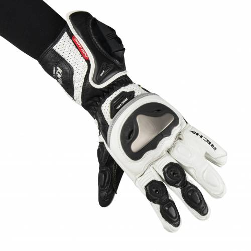 Richa Handschuhe Richa X-Pro Weiß