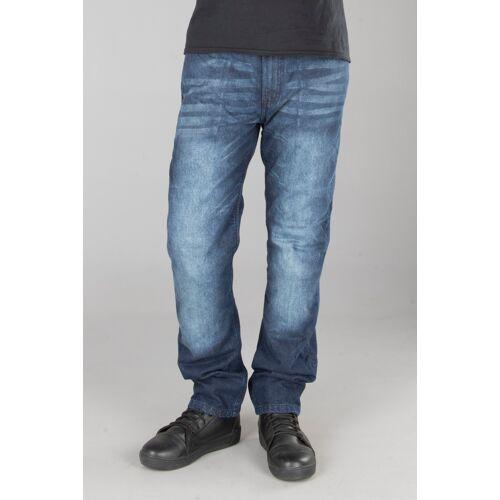 Richa Hose Richa Aim Jeans Blau