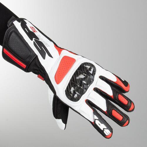 Spidi Handschuhe Spidi STR-5 Rot