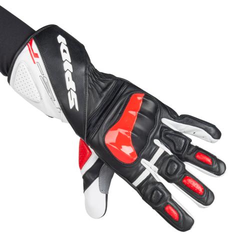 Spidi Handschuhe Spidi STS-R2 Rot