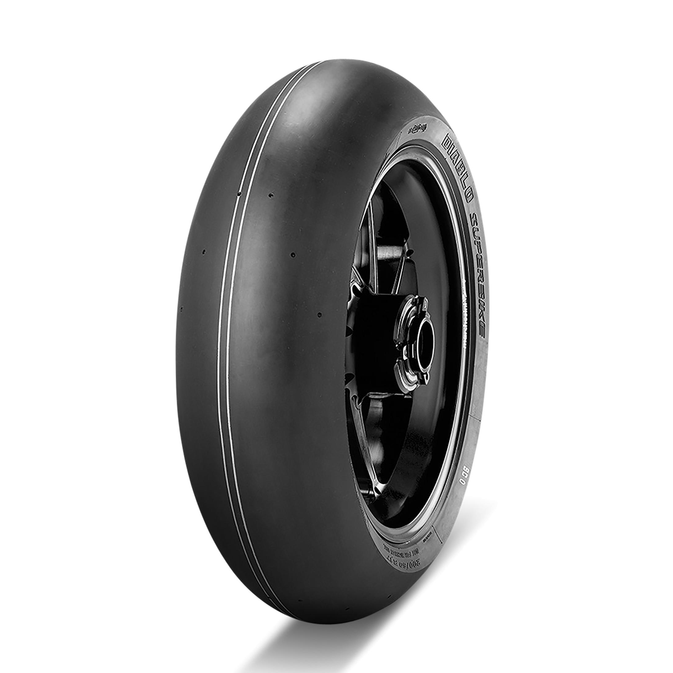 Pirelli Diablo Superbike 180/60 R 17 NHS TL