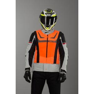 Richa Jacke Richa Safety Mesh Fluo-Orange