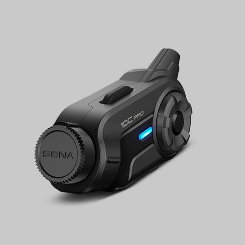 Sena 10C Pro Kamera und Kommunik...
