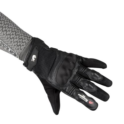 Furygan Handschuhe Furygan TD12 Schwarz