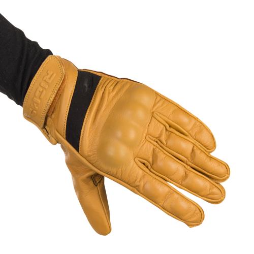 Richa Handschuhe Richa Custom Tan
