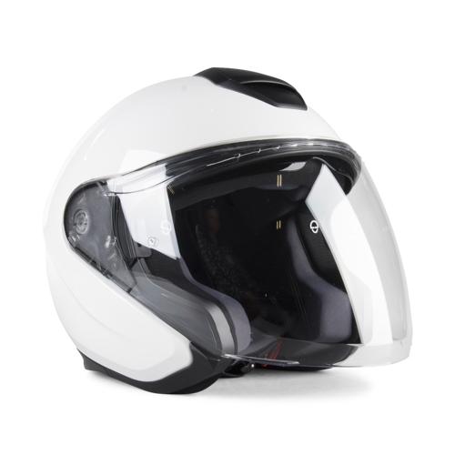 Schuberth Helm Schuberth M1 Pro Weiß