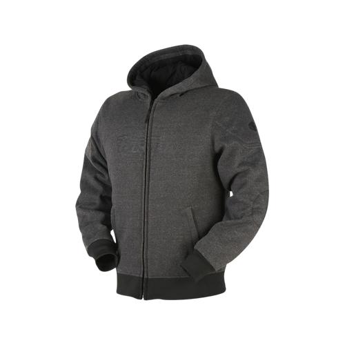 Furygan Motorradjacke Furygan Brad X Kevlar® Grau