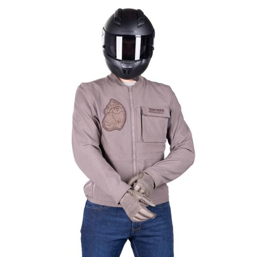 Dainese Motorradjacke Dainese Sabha Morel