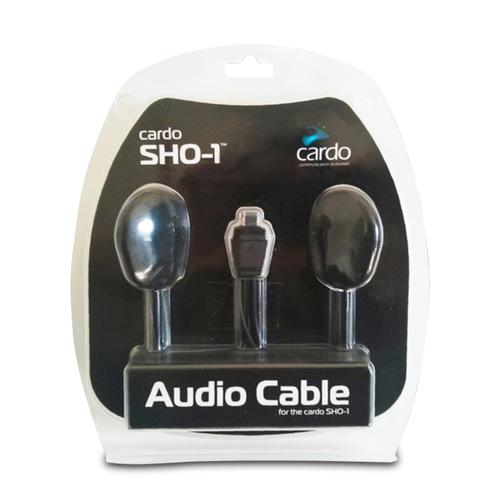 Cardo Systems SHO-1 Lautsprecher 40mm