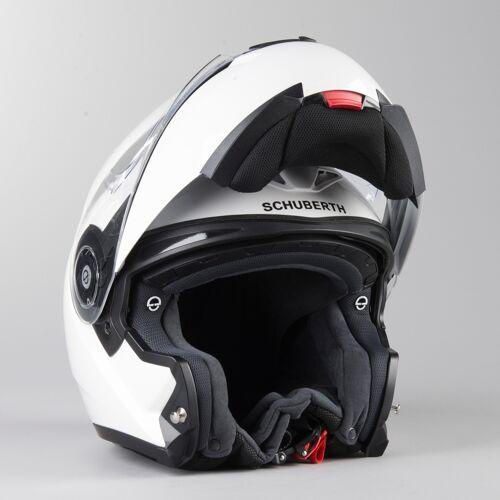 Schuberth Motorradhelm Schuberth C3 Pro weiß