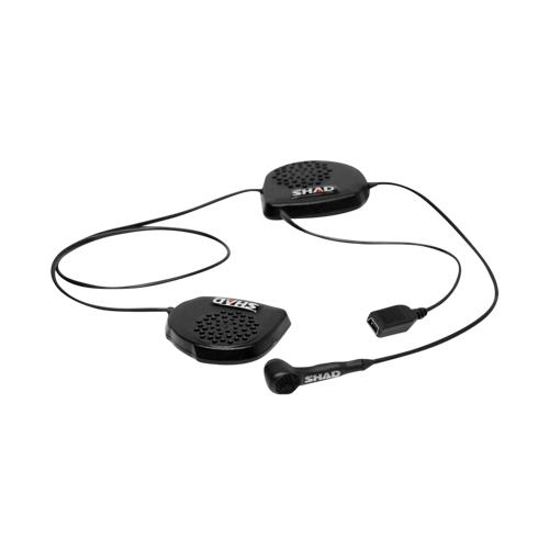 Shad Freisprecheinrichtung für Telefon Shad GPS BC22