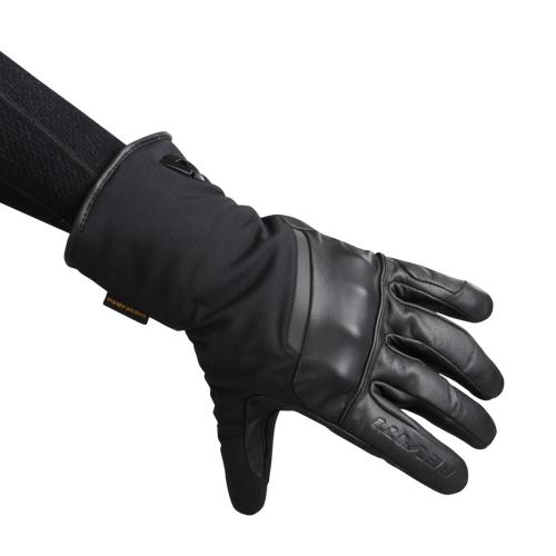 REV'IT! Handschuhe Rev'It! Trocadero H2O Schwarz