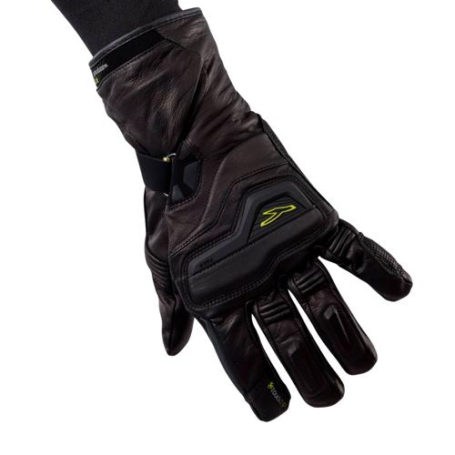 Macna Handschuhe Macna Rapier RTX Schwarz