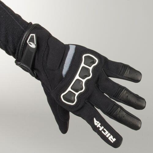 Richa Handschuhe Richa Spyder Weiß
