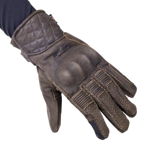 Furygan Handschuhe Furygan Tom D3O Rusted