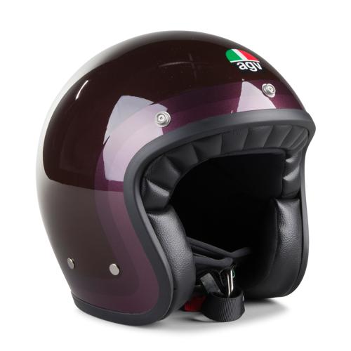 AGV Helm AGV X70 Trofeo Lila