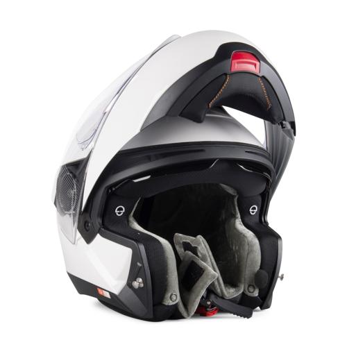 Schuberth Helm Schuberth C4 Pro Weiß